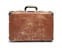 maleta Imagen de archivo libre de regalías