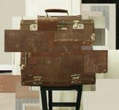 maleta imágenes de archivo libres de regalías