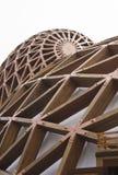 Malezja pawilonu struktura przy expo 2015 Obrazy Royalty Free