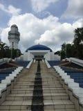 Malezja planetarium Krajowy Centre w Kuala Lumpur zdjęcie stock