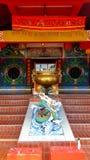 Malezyjska świątynia zdjęcie royalty free