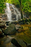 Malezyjska siklawa Zdjęcie Stock