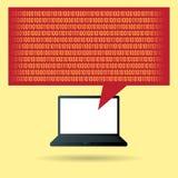 Malfuncionamiento del binario del ordenador