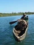 Malgache indigène Photo libre de droits