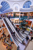 Malha Mall. In Jerusalem, IL. One of seven malls built by David Azrieli, the  opened in 1993 with 260 stores and a shopping area of 37,000 m Stock Images
