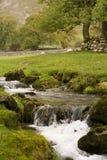 Malham in den Yorkshire-Tälern Lizenzfreies Stockbild