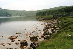 Malham Tarn Stock Images