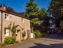 Malham village Stock Photo