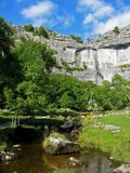 Malhamdale Royalty Free Stock Images