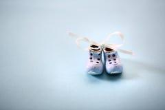 Mali buty Obrazy Stock