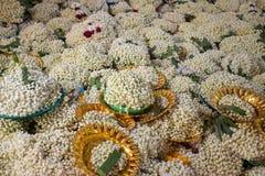 Mali. Chiangmai main temple Stock Images