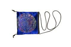 mali etniczni torba ornamenty Obraz Stock