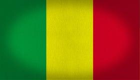 Mali Flag Stock Photos