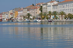 Mali Losinj Croatia Royalty Free Stock Images