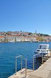 Mali Losinj,Losinj Island,Croatia. Mali losinj on losinj island in croatia Royalty Free Stock Image