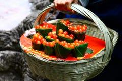 Mali pomidory Fotografia Stock
