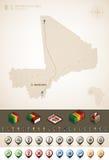 Mali Stock Image