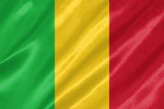 Mali sjunker stock illustrationer