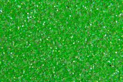 Mali zieleni otoczaki, mozaika kłaść mieszkanie obraz stock