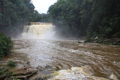 Maliau Falls Stock Photography