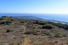 Malibu. (/ˈmælɨbuː/) is an affluent beach city in Los Angeles County, California.  's beaches include Surfrider Beach, Zuma Beach,  Beach, Topanga Beach Stock Photo
