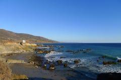 Malibu Royalty Free Stock Photography