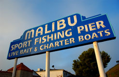 Malibu Photos stock