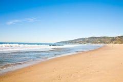 Malibu Stock Images
