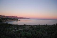 Malibu Fotos de Stock Royalty Free
