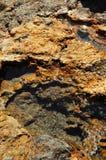 Malibu-Gezeiten-Pools, Punkt Dume Lizenzfreie Stockfotos