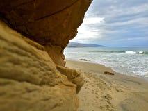 Malibu. Paradise Cove Malibu, CA Beaches Royalty Free Stock Images