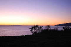 Malibu Stock Image