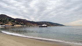Malibu Waters Stock Photos