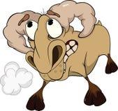 Malicious ram Stock Image