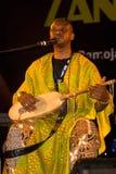 Malick Pathe Sow, Stone Town, Zanzibar, Tanzania Royalty Free Stock Photography