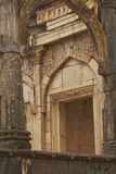 Malik Mughith's Mosque, Mandu, India Royalty Free Stock Photo