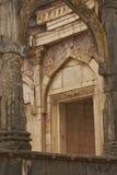 Malik Mughithâ €™s Moskee, Mandu, India royalty-vrije stock foto