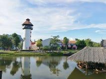 Malika Thailand 124 Malika Thailand. Travel and city view Rawi Rawi 124, Malika Thailand Stock Photos
