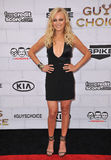 Malin Akerman. At Spike TV's 2012 Guys Choice Awards at Sony Studios, Culver City, CA. June 3, 2012 Los Angeles, CA Picture: Paul Smith / Featureflash Stock Photography