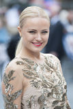 Malin Akerman Royalty Free Stock Photo