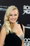 Malin Akerman stockbild