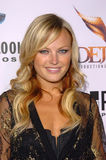 Malin Akerman, Jenny McCarthy photo stock