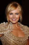 Malin Akerman. At the LA Premiere of `Watchmen` held at the Grauman`s Chinese Theater in Hollywood, California, United States on March 3, 2009 Stock Photo