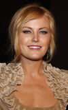 Malin Akerman. At the LA Premiere of `Watchmen` held at the Grauman`s Chinese Theater in Hollywood, California, United States on March 3, 2009 Stock Photos