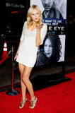 Malin Akerman. At the Los Angeles Premiere of Eagle Eye held at the Grauman Chinese Theater in Hollywood, California, United States on September 16, 2008 Royalty Free Stock Images