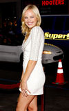 Malin Akerman. At the Los Angeles Premiere of Eagle Eye held at the Grauman Chinese Theater in Hollywood, California, United States on September 16, 2008 Royalty Free Stock Image