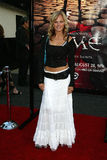 Malin Akerman. At the Los Angeles Premiere of the HBO Drama 'Rome'. Wadsworth Theater, Los Angeles, CA. 08-24-05 Stock Image