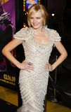Malin Akerman. At the Los Angeles Premiere of `Watchmen` held at the Grauman`s Chinese Theater in Hollywood, California, United States on March 3, 2009 Stock Photo