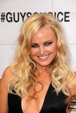 Malin Akerman at Spike TV's 2012  Royalty Free Stock Image