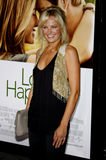 Malin Akerman. At the World Premiere of `Love Happens` held at the Mann Village Theater in Westwood, California, United States on September 15, 2009 Stock Photography